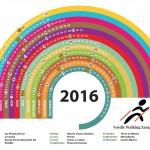 Calendario NW 2016